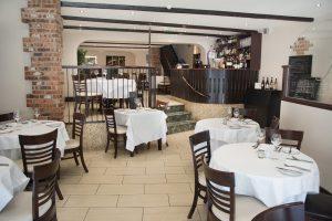 Felice's Bella Roma Restaurant Wakefield